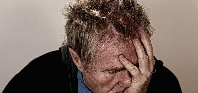 Ist Akne ein Auslöser für Depressionen?