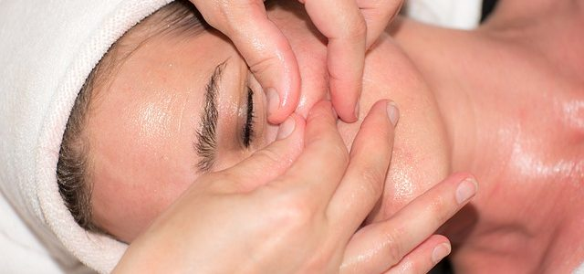 Kissen gegen Akne